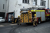 Lyme Regis XPro2 Regent Cinema Fire 2