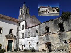 Monastery of Santa Maria de Coz (Cistercian Order)
