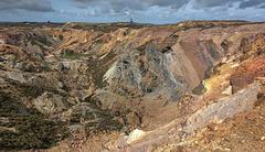 Parys Mountain -  Hell on Earth!