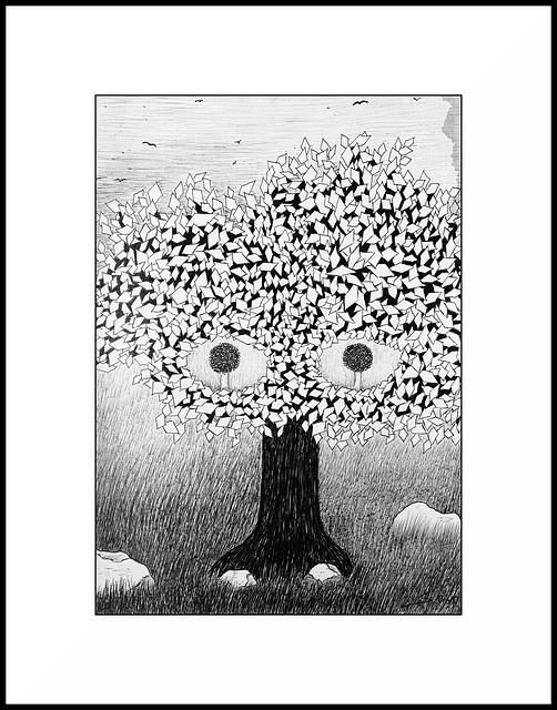 Un arbre vous regarde (2005)