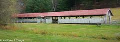 Biltmore Estate Barn Filter