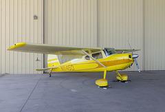 Cessna 140A N1145D
