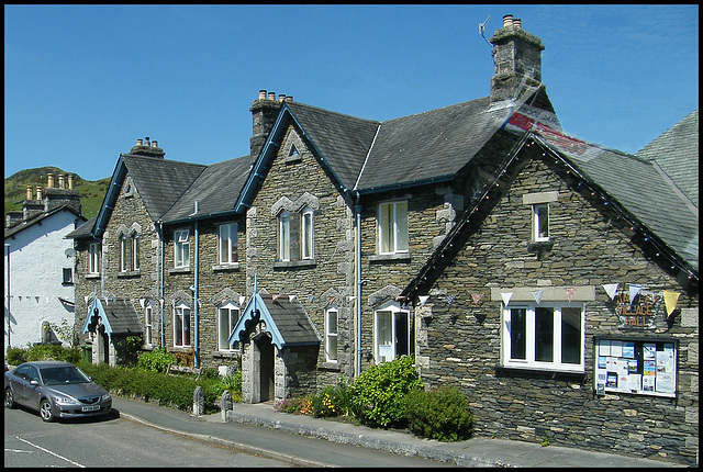 Staveley gables