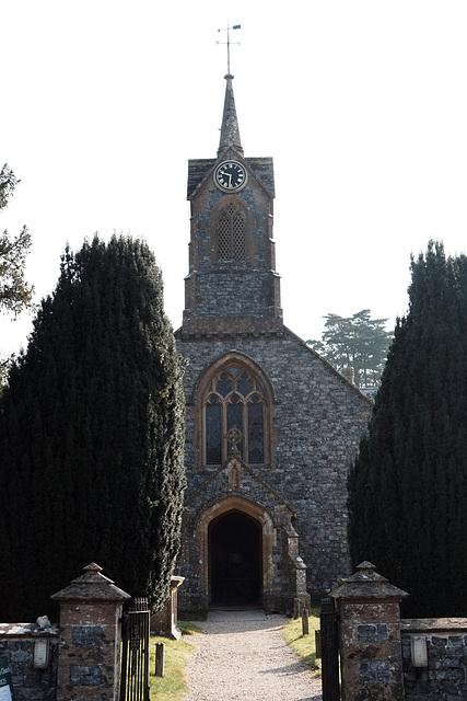 CST XPro2 Church 2