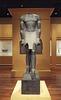 Statue of Senkamanisken in the Virginia Museum of Fine Arts, June 2018