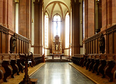 DE - Großlittgen - Kloster Himmerod