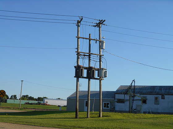 Otter Tail Power - DeSmet, SD