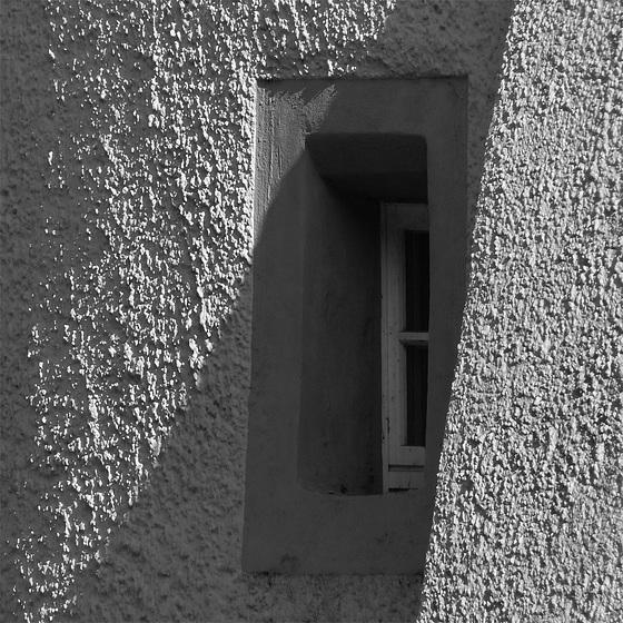 Shadowy Window