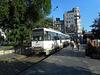RATB tram