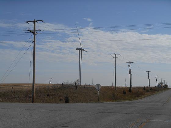 Alliant Energy - Union County, IA