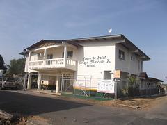 Centro de salud Enrique Moscoso