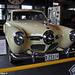 AZ route 66 museum '50 studebaker display kingman 10'16 01
