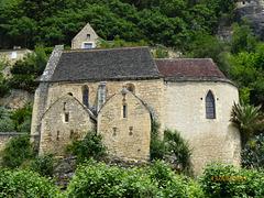 LA ROQUE GAGEAC Dordogne