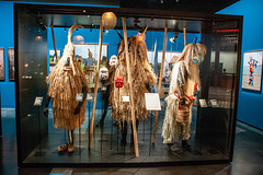 Anciens costumes traditionels  japonnais