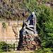 Lorelay Statue