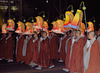 Prozession zu Buddhas Geburtstag- Buddhists Parade