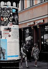 Grande Coffee