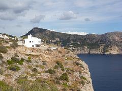 Mallorca - La Mola P1000435