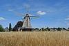 Nederland - Hulshorst, De Maagd