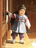 J'ai un an ! (Séoul, Corée du Sud)