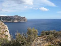 Mallorca - La Mola P1000434