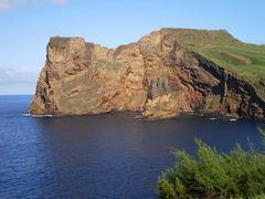 Entre-Morros Bay.