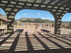 Arizona Shadows (HFF)