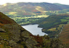 Crummock Water and Lowswater Fell