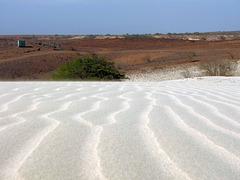 HFF mit viel Sand zum Streuen ;))