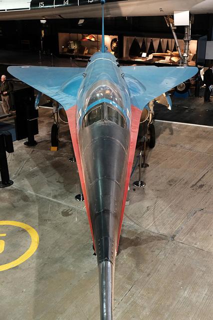 Fleet Air Arm Museum X Pro2 2 Fairey Delta 2