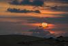 "Sonnenuntergang bei den ""Roten Sanddünen"" von Mui Ne ... P.i.P. (© Buelipix)"