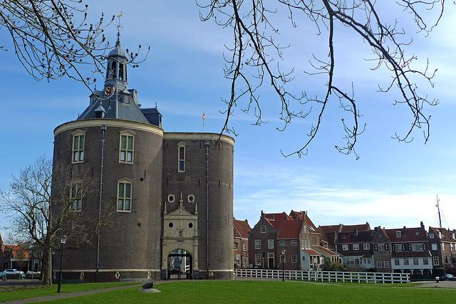 Nederland - Enkhuizen, Dromedaris