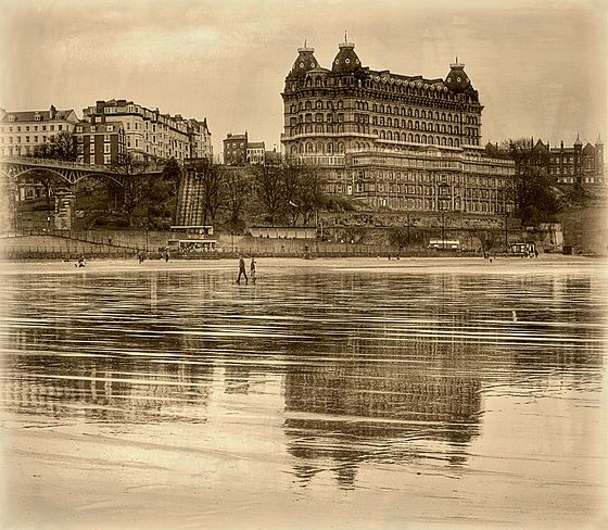 Grand Victorian Reflections - Scarborough