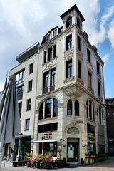 Aachen - Hof