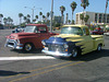 Ruby's Diner Cruise at the Beach / Redondo Beach