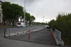 Fußgängertunnel
