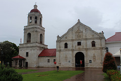 St Michaels, Argao