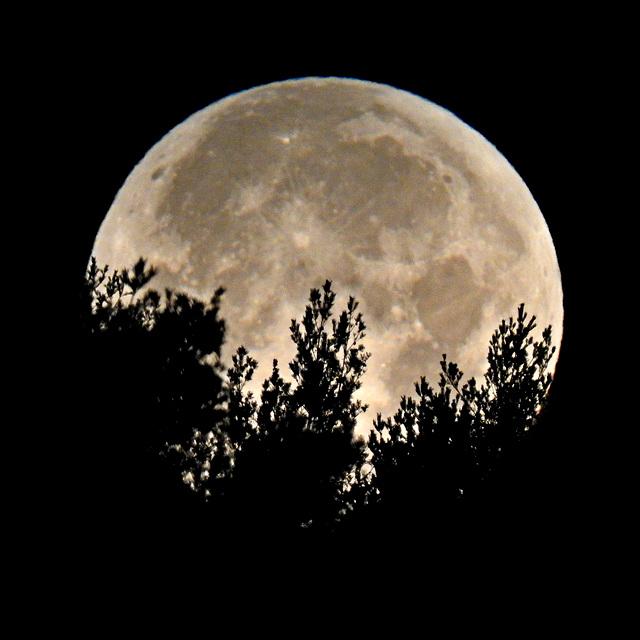 embedded moonset