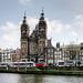 Basiliek van de H.Nicolaas  Amsterdam