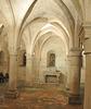 Crypte Eglise St Martin de Vertus