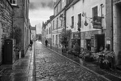 St Andrews, College Street
