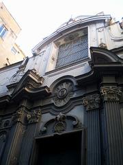 Basilica of Older Jesus.