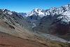 Valley of Rio Mendoza