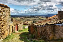 Ventozelo, Mogadouro, Portugal