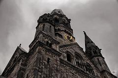 Die tote Kirche