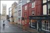 Oxford High Street Cafe