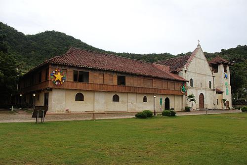 Church of Boljoon