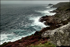 Zennor Coast