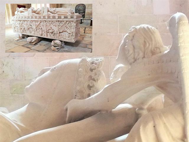 D. Inês de Castro Tomb (1320-1367)
