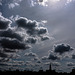 clouds over rostock